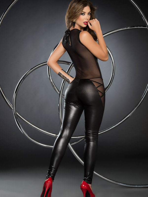 Catsuit Espiral Lingerie 2340