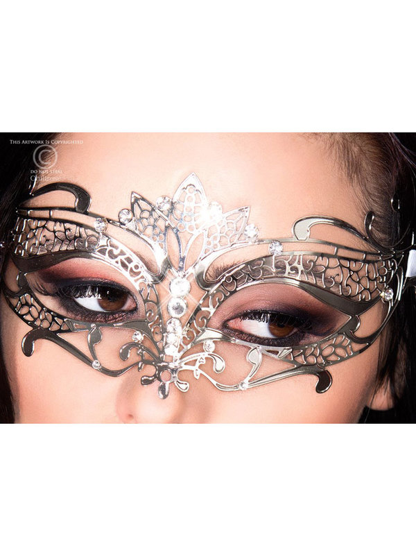 Masca Chilirose Lally