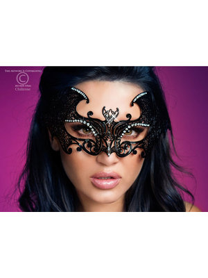 Masca Elize - Negru