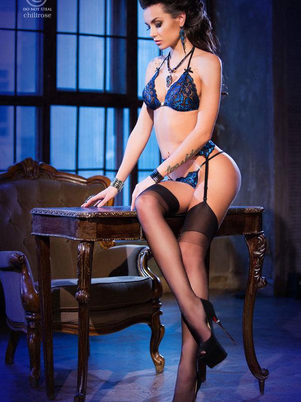 Set sexy Chilirose Edwina