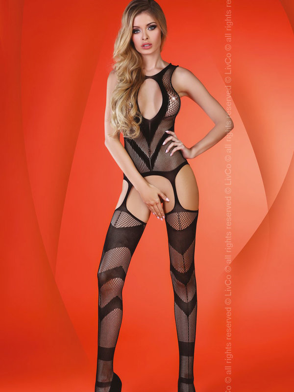 Catsuit LivCo Obsession Two
