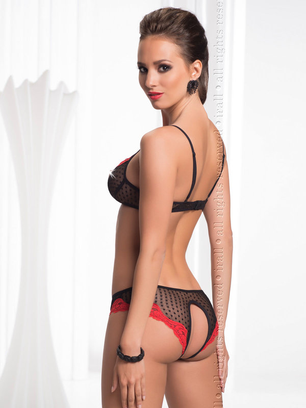Set sexy Irall Letizia