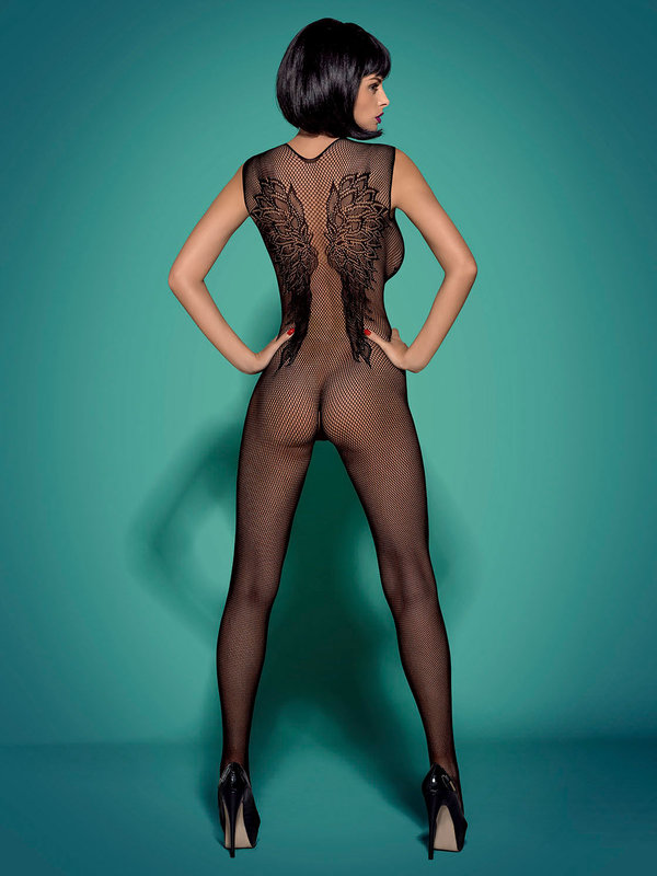 Catsuit Obsessive N112