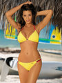 Costum de baie Marko Elin 2 yellow