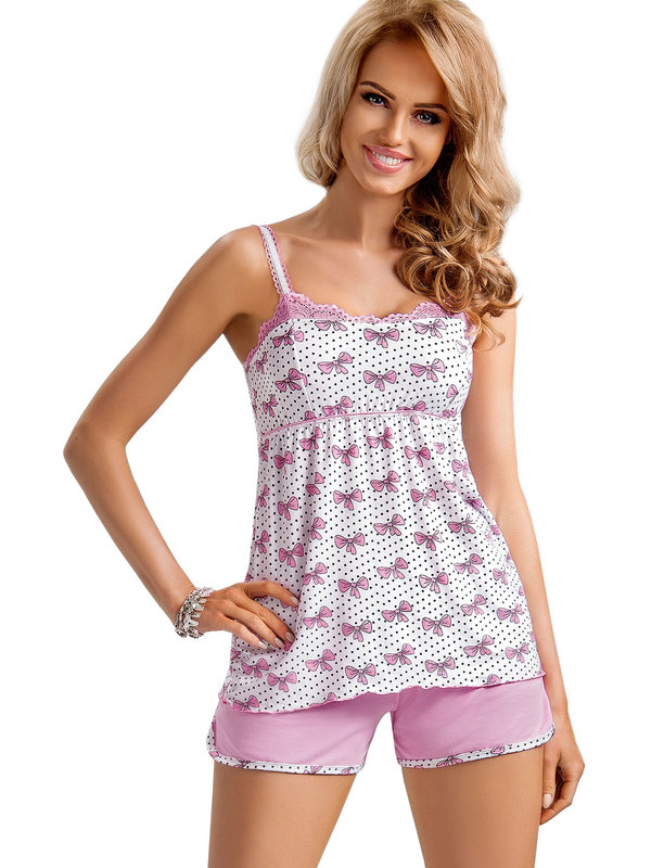Pijama Donna Tifani