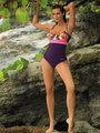 Costum de baie Marko Michelle violet