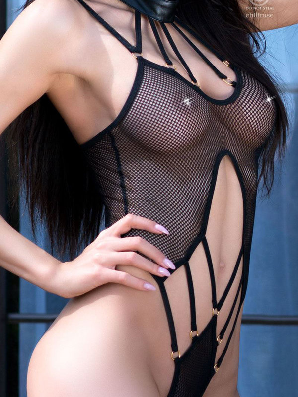 Body Chilirose Silvia
