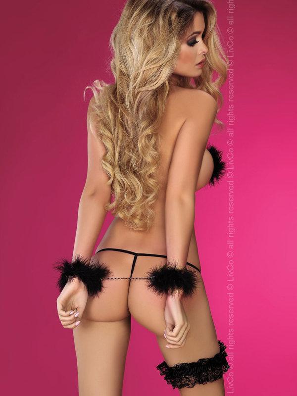 Set sexy LivCo Alumit