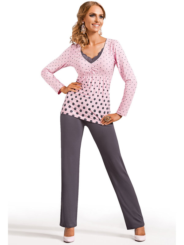 Pijama Donna Sonia