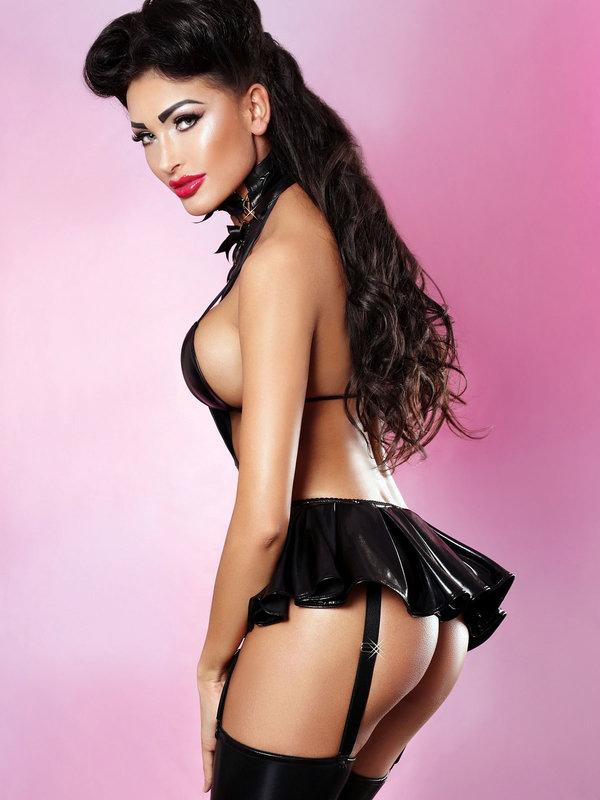Set sexy Lolitta Vogue
