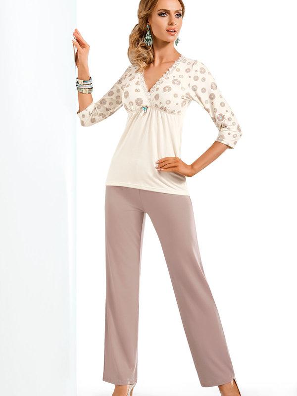 Pijama Donna Fabia