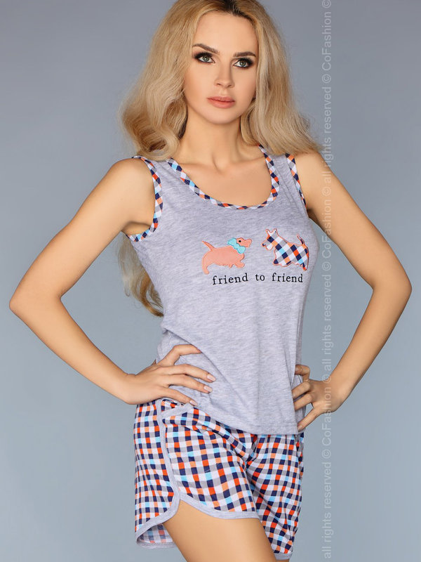 Pijama CoFashion model 720