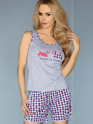 Pijama model 720