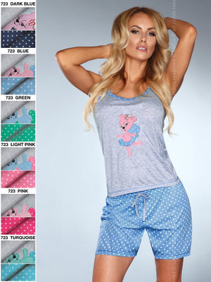Pijama CoFashion model 723/1