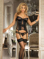 Corset Excellent Beauty C-408