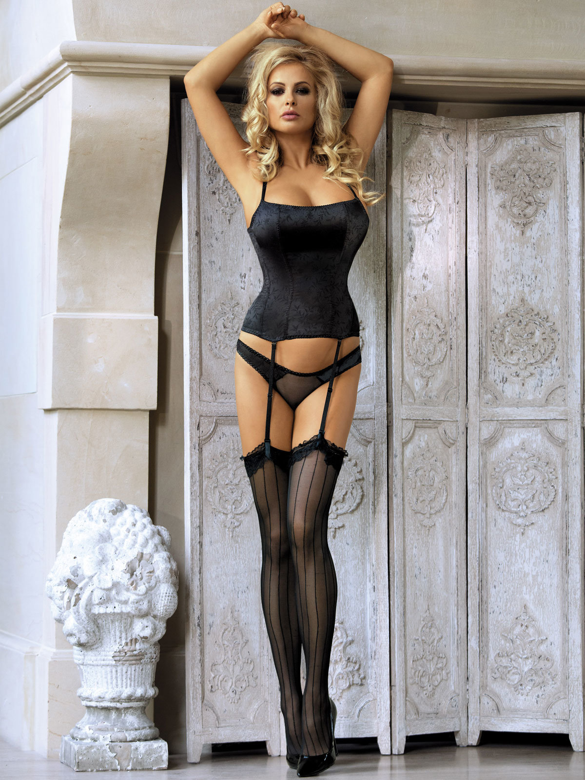 Excellent Beauty Corset C-409