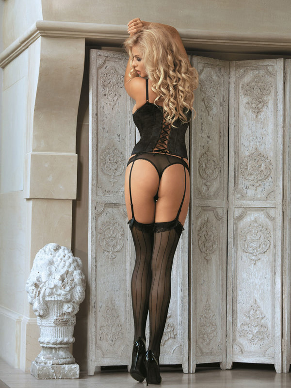 Corset Excellent Beauty C-409