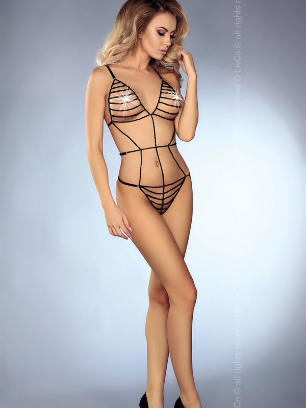 Body LivCo Makenzie
