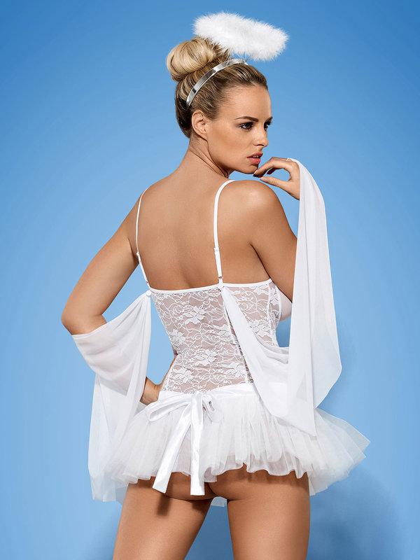 Costum Obsessive Swangel