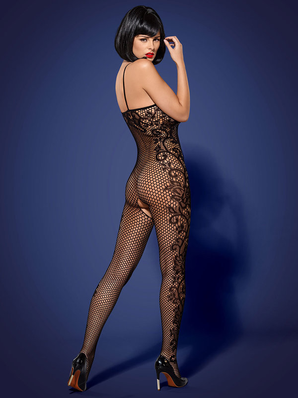 Catsuit Obsessive F219