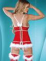 Costum LivCo Christmas Lady
