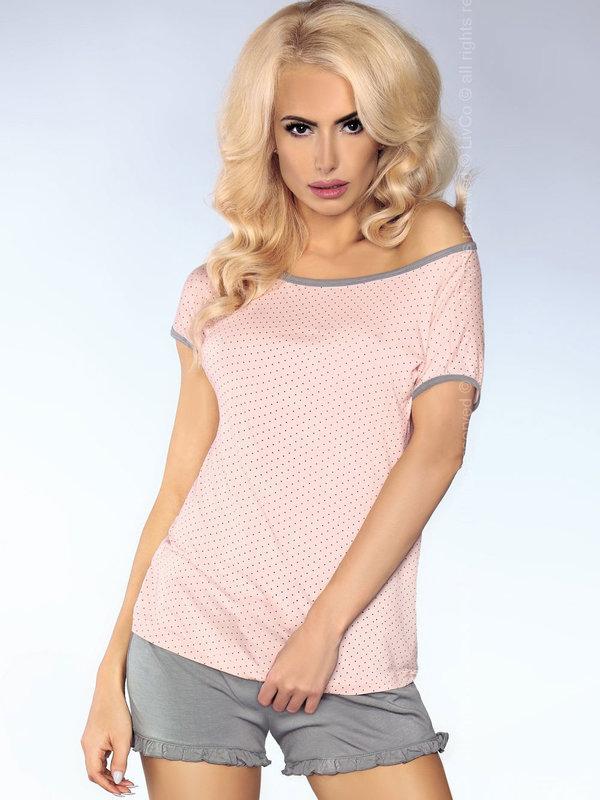 Pijama LivCo Model 103