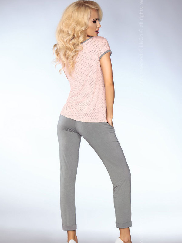 Pijama LivCo Model 101