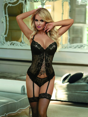 Corset Excellent Beauty C-411