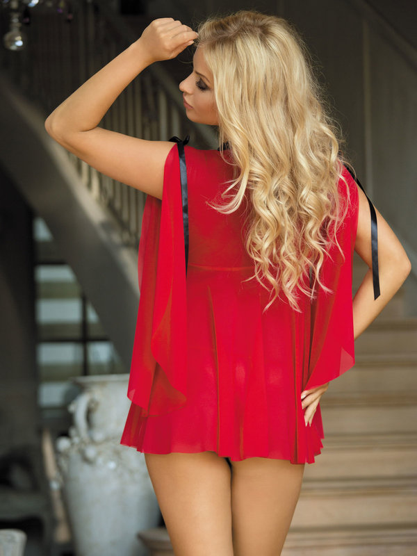 Chemise Excellent Beauty N-711
