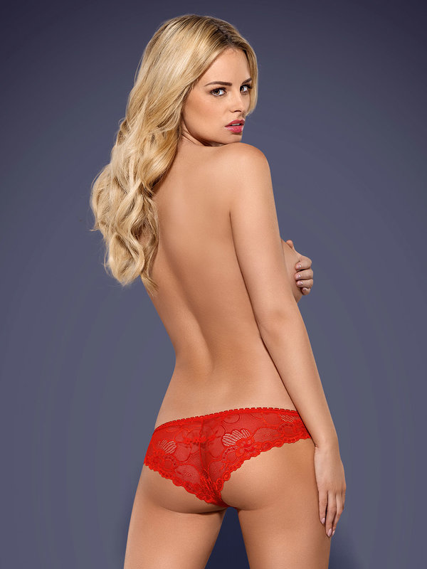 Chilot Obsessive Heartina panties