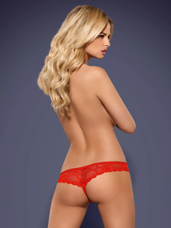 Chilot Obsessive Heartina thong