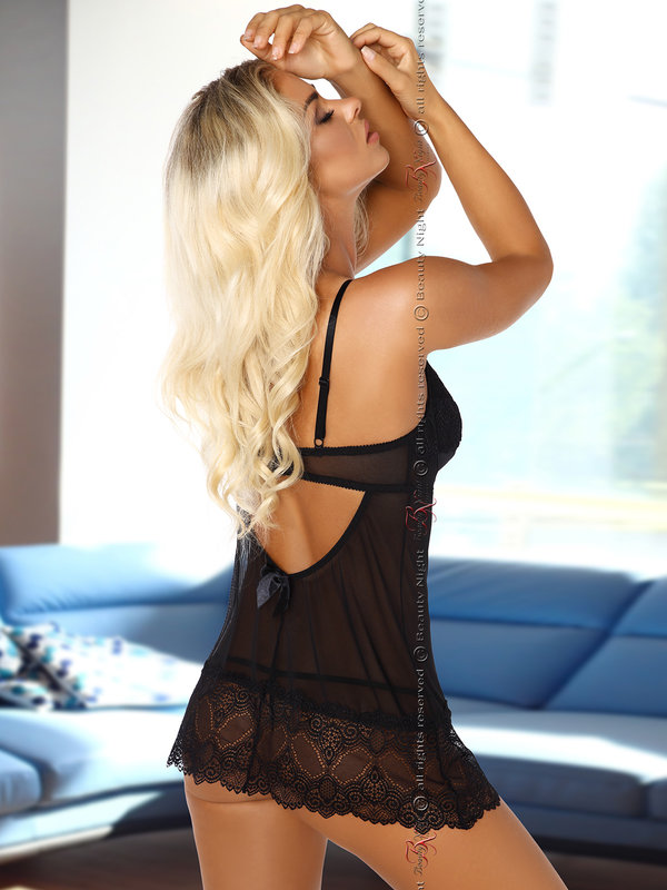 Chemise Beauty Night Denver
