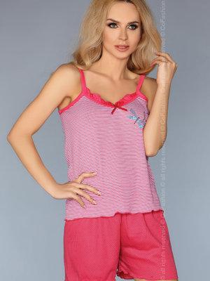 Pijama model 719 - Corai