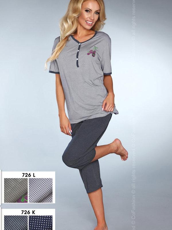 Pijama CoFashion model 726