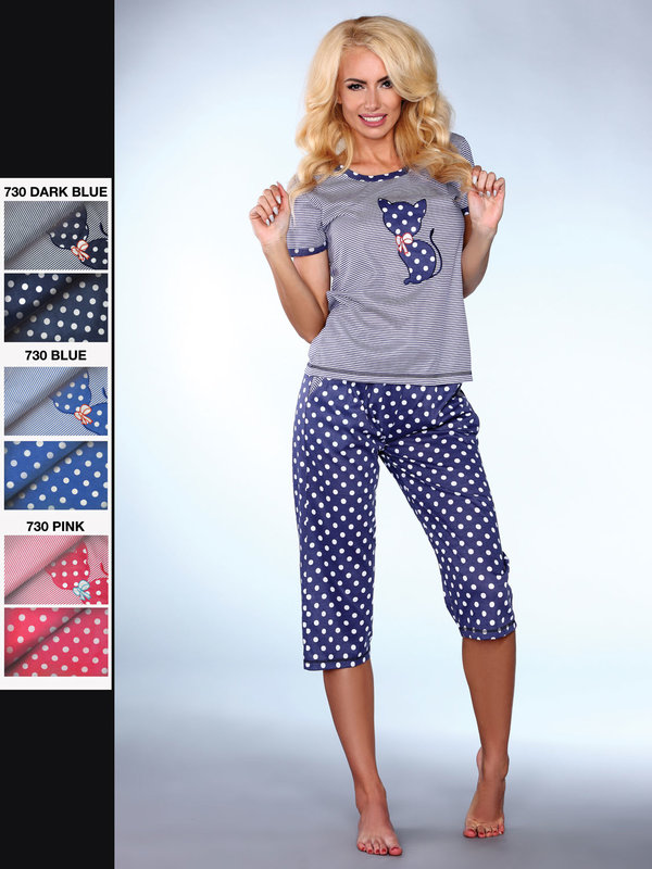 Pijama CoFashion model 730