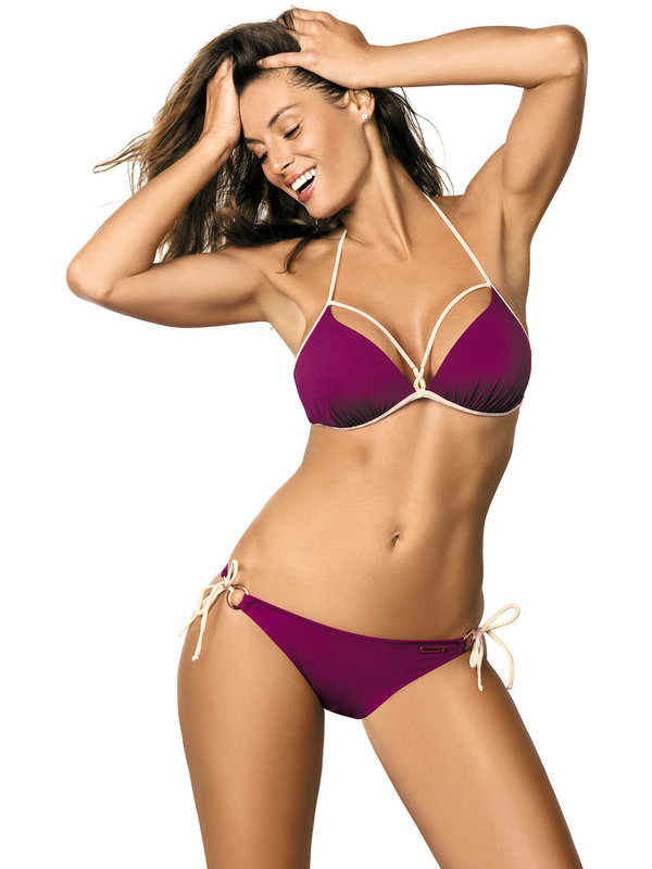 Costum de baie Marko Beth purple