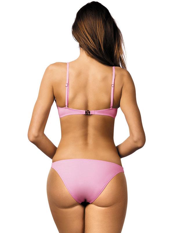 Costum de baie Marko Brittany pink