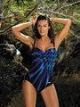 Costum de baie Marko Camille blue
