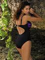 Costum de baie Marko Selena purple