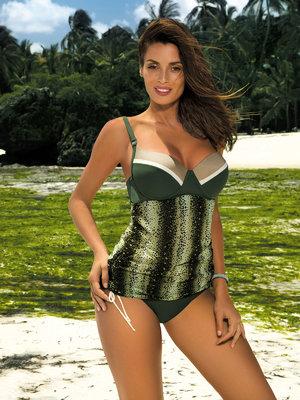 Amelia green