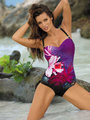 Costum de baie Marko Nicole purple