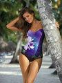 Costum de baie Marko Nicole lila