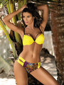 Costum de baie Marko Samantha yellow