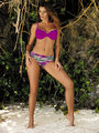 Costum de baie Marko Bella purple