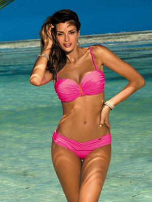 Amanda pink