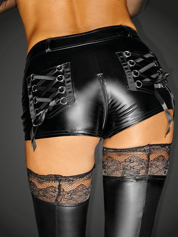 Chilot Noir Handmade Zipper