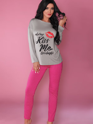 Pijama LivCo MODEL 108