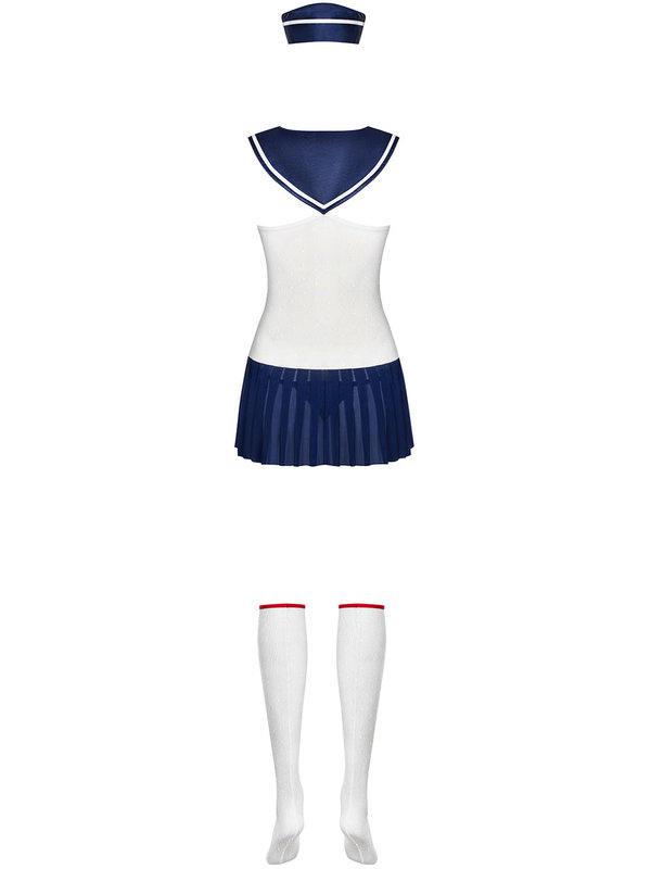 Costum Obsessive 813 - Costum marinar