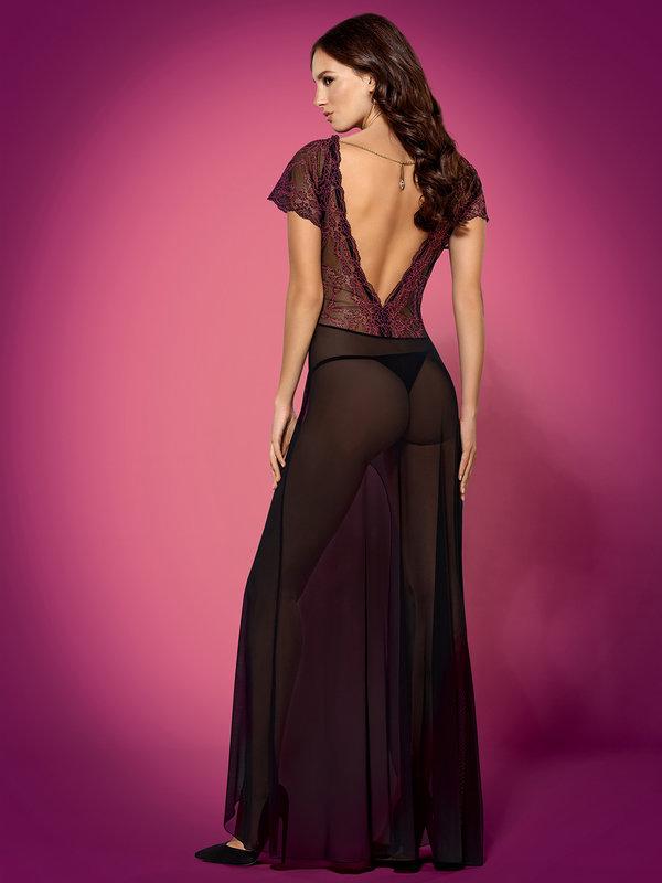 Chemise Obsessive Sedusia gown