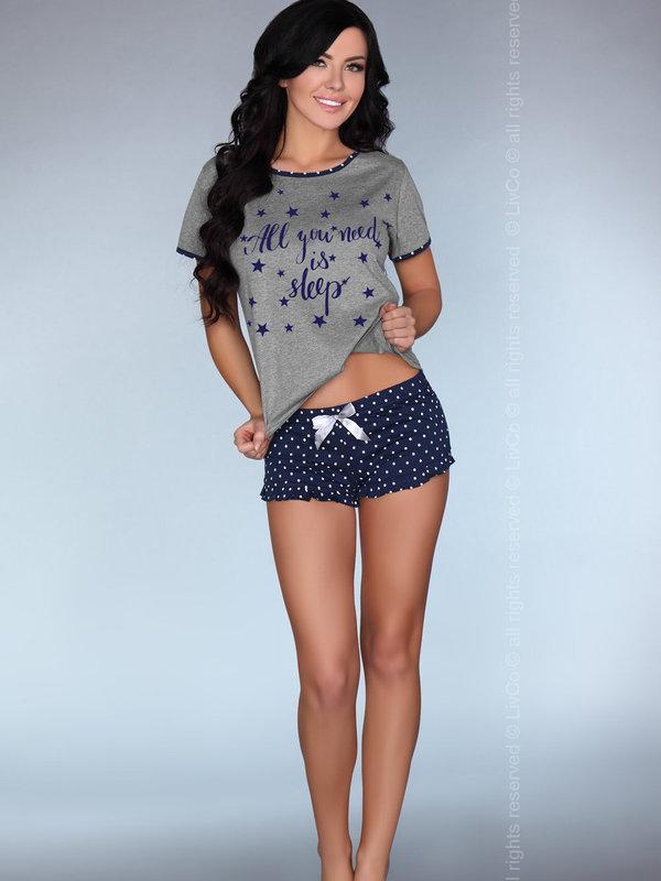 Pijama LivCo MAXINNE